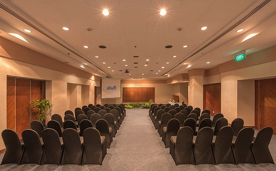 Allium Batam Hotel: Amaryllis Meeting Room