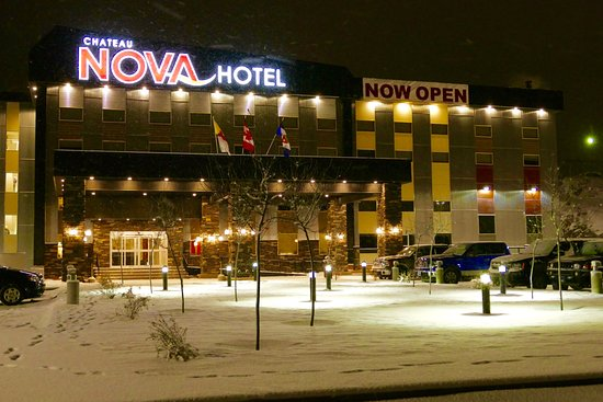 Cau Nova Yellowknife Photo