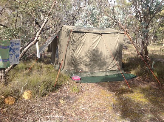 Amelup, Australia: Non Powered Site Camping