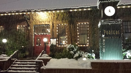 Porters - Dining at the Depot: 20170103_202143_large.jpg