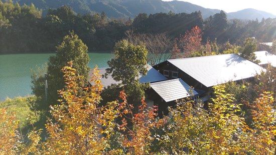 Kami, Japan: 隠れ家温泉