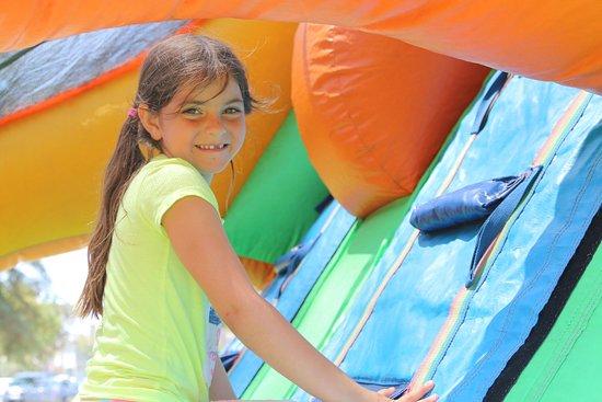 Santa Barbara Family Vacation Center: family carnival