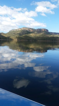 Cania dam, water skiing, fishing, swimming 37ks from monto