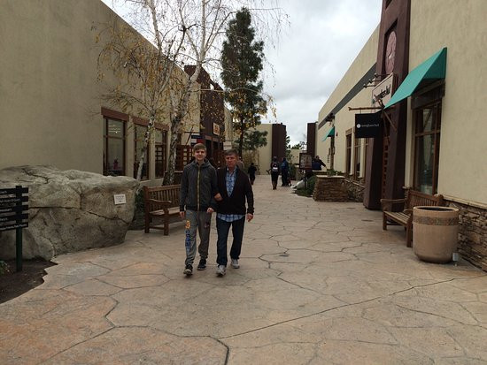 Viejas Outlet Center: photo6.jpg