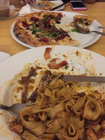 California Pizza Kitchen Singapore Central Area City Area