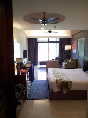 Genting View Resort: Studio room