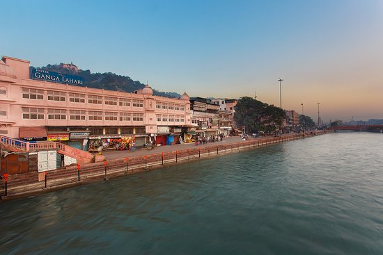 Photo of Ganga Lahari Haridwar