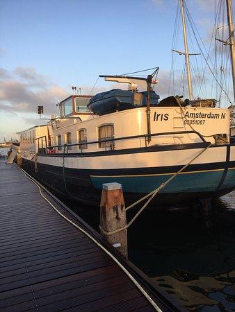 Boat Hotels Amsterdam City Centre