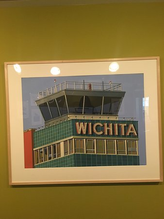 Wichita art museum all you need to know before you go for Craft stores wichita ks