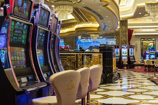 казино в сочи