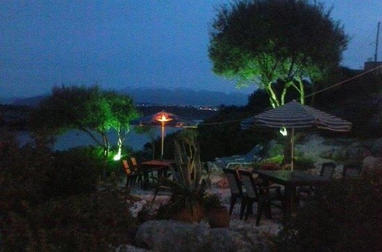 Τερσανάς, Ελλάδα: relax