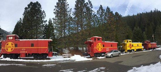 Railroad Park Resort: received_1285844671436998_large.jpg