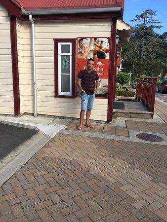 Te Aroha, New Zealand: photo0.jpg