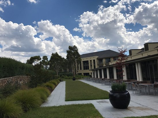Chirnside Park, Avustralya: photo0.jpg