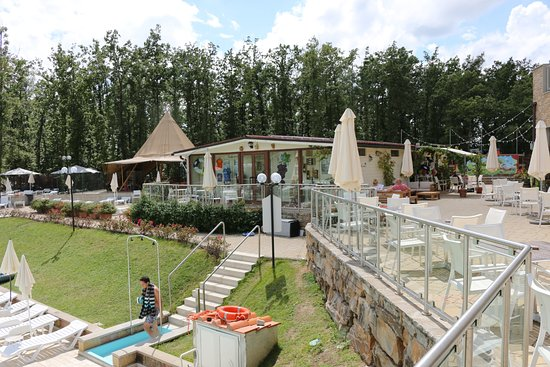photo0 - picture of orlando in chianti glamping resort