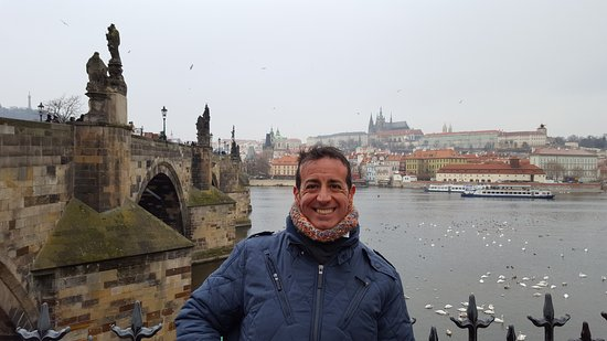 Conocer Praga Tours privados y Excursiones: 20170102_112108_large.jpg