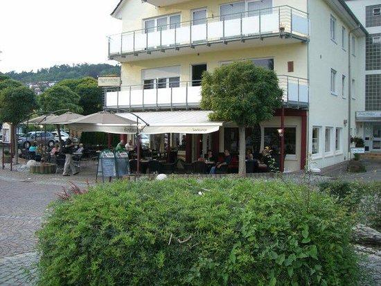Bodman-Ludwigshafen, Deutschland: Außenansicht