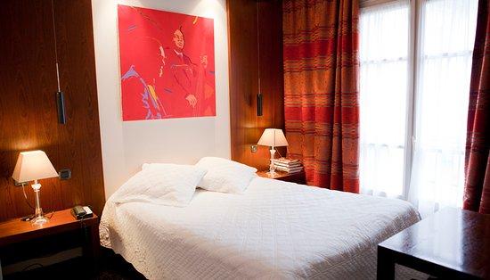 Hotel Beausejour Ranelagh Photo