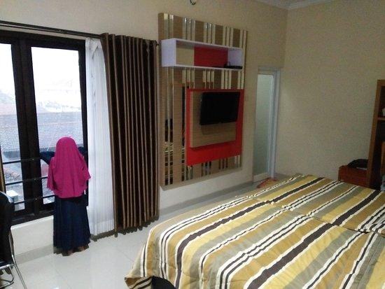 Agung Inn: IMG20170103060802_large.jpg