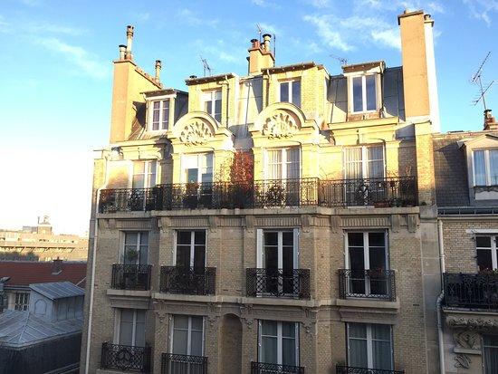 Ibis Paris Bastille Faubourg Saint Antoine 11eme: photo0.jpg