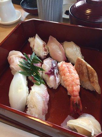 Ryogoku Sushi