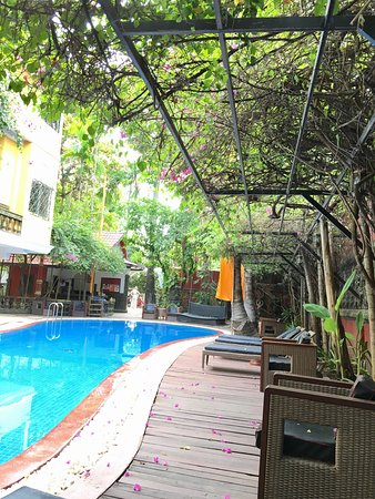 Bopha Siem Reap Boutique Hotel: photo0.jpg