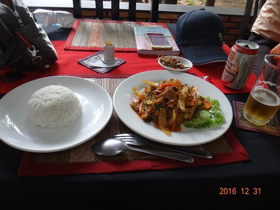 khmer village restaurant
