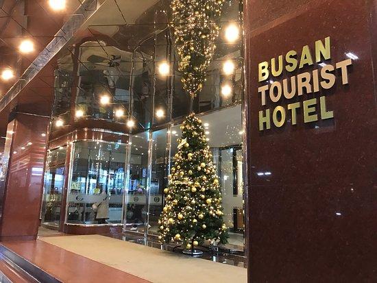 Busan Tourist Hotel: photo1.jpg