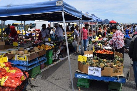 Torrens Island Market
