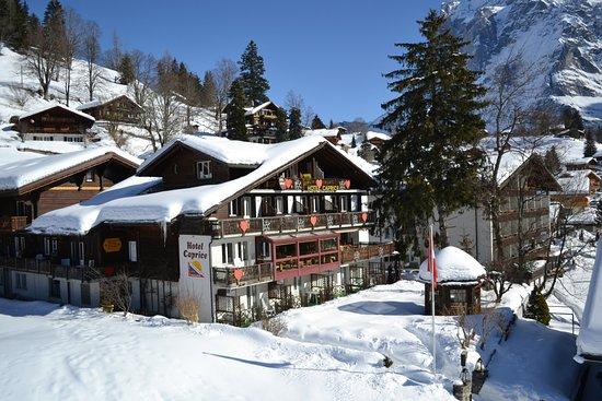 Photo of Hotel Caprice Grindelwald