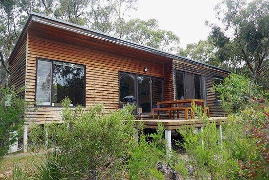 DULC Cabins: Dulc - Halls Gap / Cosy Cabin