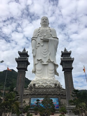 Tong Lam Lo Son Pagoda