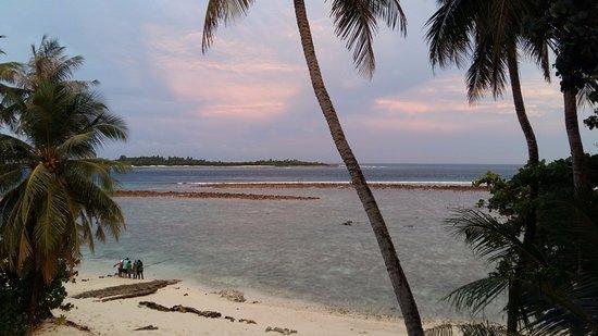 Foto de Thulusdhoo Island