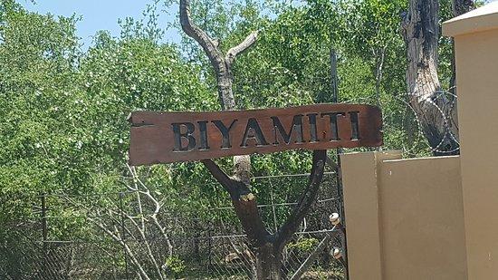 Biyamiti Bushveld Camp: 20161222_111428_large.jpg