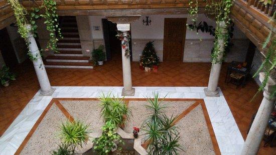 Casa Palacio Picture Of Hotel Casa Palacio Santa Cruz De Mudela Tripadvisor