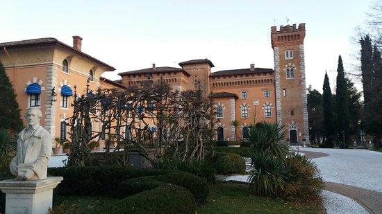Castello di Spessa: 20161231_163309_large.jpg
