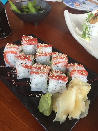 TETSU Japanese dining Photo