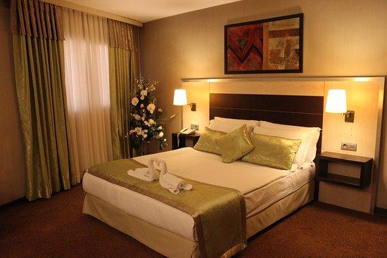Foto de Izmir Comfort Hotel