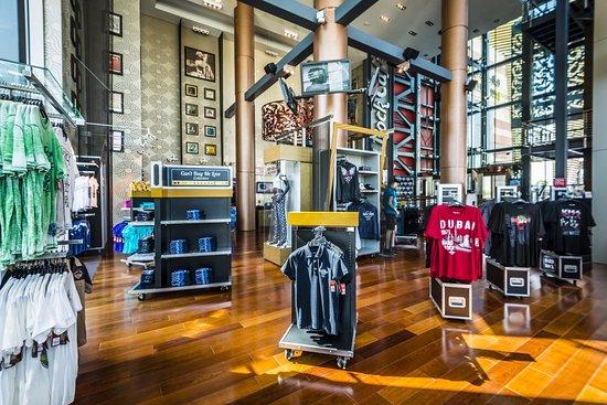 Hard Rock Cafe Online Shop