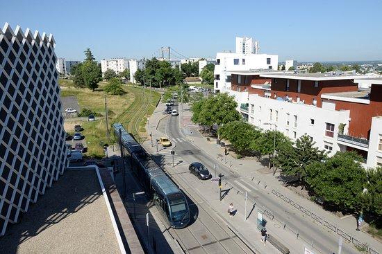 Study Hotel Bordeaux Lormont