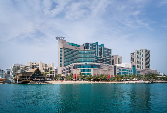 Al Raha Beach Hotel Abu Dhabi United Arab Emirates