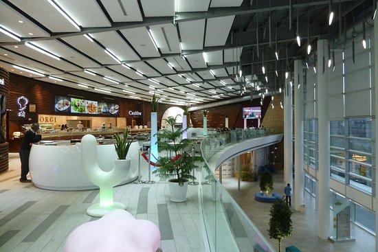 Mehr-o-Mah Turist Complex