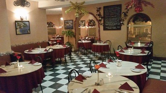 Greek Restaurant Ossett