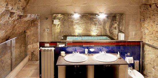 Locanda Don Serafino: Experience Junior Suite