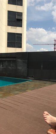 โรงแรมซีซั่นส์ พัทยา: photo6.jpg