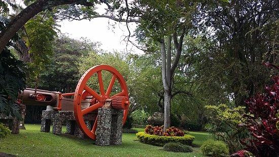 พิพิธภัณฑ์เดอ ลา คานา เดอ อาซูการ์