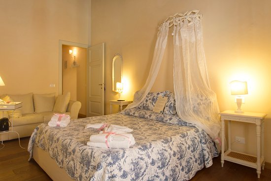 Guest Apartment Margherita B&B