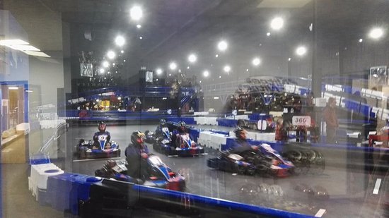 Rogue Racing Aylesbury: Go karting 2