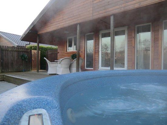 Pictures of Riverside Lodges - Ripon Photos - Tripadvisor