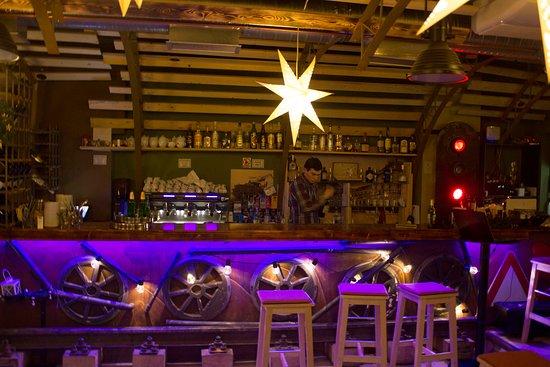 ZUG Bar